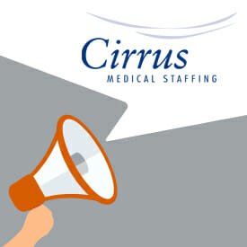 Cirrus Medical Staffing