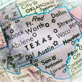 Travel Nursing Job in Texas